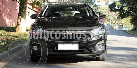Chevrolet Onix Joy Plus Black Edition nuevo color Negro financiado en cuotas(anticipo $76.000 cuotas desde $19.082)
