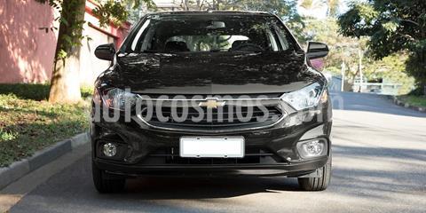 OfertaChevrolet Onix Joy Plus Black Edition nuevo color Negro precio $1.407.900