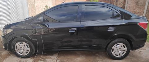 Chevrolet Onix Joy Plus Black Edition usado (2018) color Negro precio $1.300.000