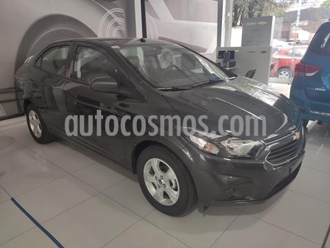 foto Chevrolet Onix Joy Plus Black Edition usado (2020) color Gris precio $1.239.000
