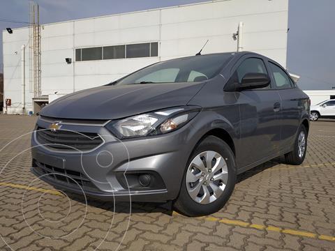 Chevrolet Onix Joy Plus Base nuevo color A eleccion financiado en cuotas(cuotas desde $14.900)