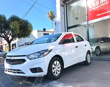 Chevrolet Onix Joy Plus Base nuevo color Blanco financiado en cuotas(anticipo $76.000 cuotas desde $19.082)