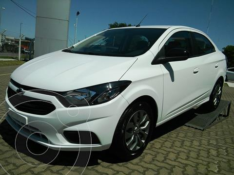 Chevrolet Onix Joy Plus Black Edition nuevo color Blanco Summit precio $1.450.000