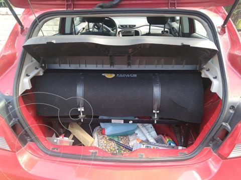 Chevrolet Onix Joy LS usado (2017) color Rojo precio $920.000