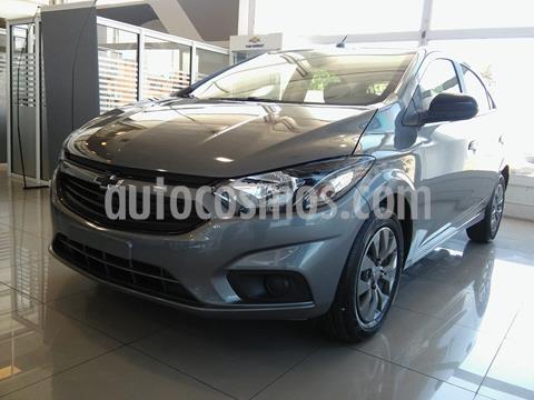 Chevrolet Onix Joy Black nuevo color Gris precio $1.250.000