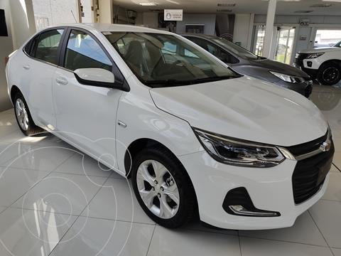 Chevrolet Onix Plus 1.0T Premier I nuevo color Blanco precio $2.140.000