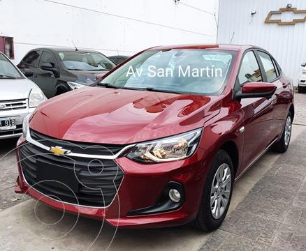Chevrolet Onix Plus 1.2 LT nuevo color A eleccion precio $1.851.800