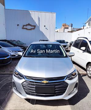 Chevrolet Onix Plus 1.0T Premier II nuevo color A eleccion precio $2.586.800