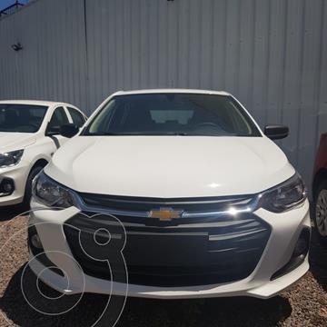 Chevrolet Onix Plus 1.2 nuevo color A eleccion precio $1.461.900