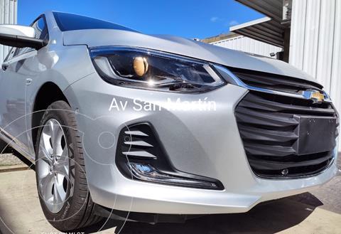 Chevrolet Onix Plus 1.0T Premier II nuevo color A eleccion precio $2.881.800