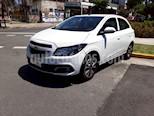 Foto venta Auto usado Chevrolet Onix - (2018) color Blanco precio $405.000
