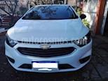Foto venta Auto usado Chevrolet Onix - (2017) color Blanco precio $450.000