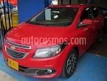 Foto venta Carro usado Chevrolet Onix 1.4 LTZ Aut (2016) color Rojo precio $37.900.000
