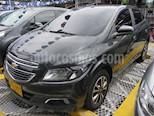 Foto venta Carro usado Chevrolet Onix 1.4 LTZ Aut (2016) color Gris precio $36.900.000