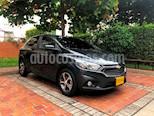 Foto venta Carro usado Chevrolet Onix LTZ Aut   (2018) color Gris precio $40.500.000