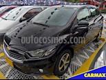Foto venta Carro Usado Chevrolet Onix 1.4 LTZ  (2017) color Negro precio $38.900.000