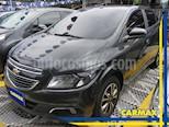 Foto venta Carro usado Chevrolet Onix 1.4L (2016) color Gris Oscuro precio $36.900.000