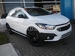 Foto venta Auto nuevo Chevrolet Onix Active color Gris Oscuro precio $579.000