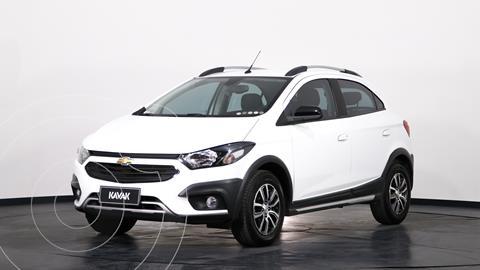 Chevrolet Onix Activ usado (2017) color Blanco precio $1.720.000