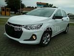 Chevrolet Onix 1.2 nuevo color Blanco Summit precio $1.350.000