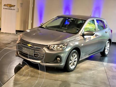 Chevrolet Onix 1.0T Premier II nuevo color A eleccion precio $2.700.000