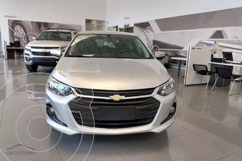 Chevrolet Onix 1.0T Premier I nuevo color A eleccion precio $2.700.900