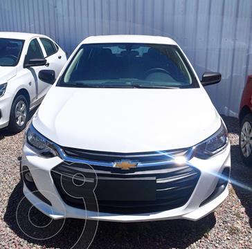 Chevrolet Onix 1.2 nuevo color A eleccion precio $1.616.900