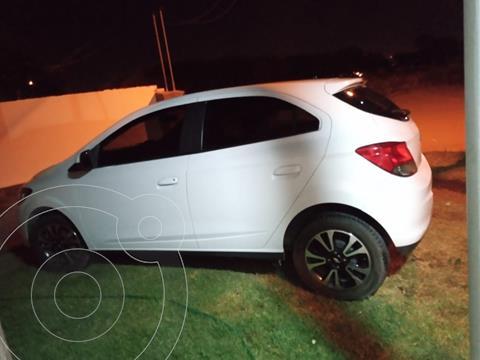 Chevrolet Onix LTZ usado (2015) color Blanco precio $1.230.000