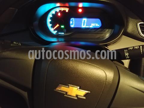 Chevrolet Onix LT usado (2013) color Marron precio $850.000