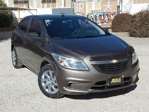Chevrolet Onix LT usado (2013) precio $630.000