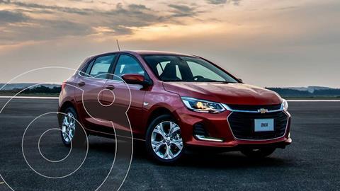 Chevrolet Onix 1.2 nuevo color A eleccion precio $1.835.900