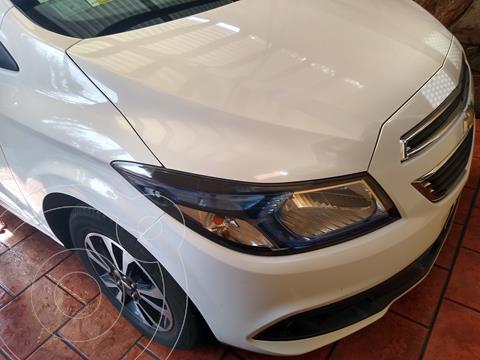 Chevrolet Onix LTZ usado (2013) color Blanco precio $795.000
