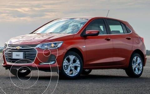Chevrolet Onix 1.2 nuevo color A eleccion financiado en cuotas(anticipo $45.000 cuotas desde $27.000)