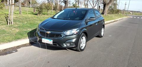 Chevrolet Onix LT usado (2018) color Gris precio $1.550.000