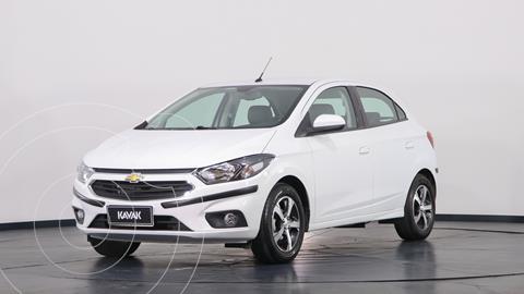 Chevrolet Onix LTZ usado (2019) color Blanco precio $1.900.000