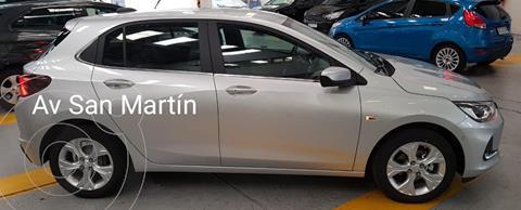 Chevrolet Onix 1.0 LTZ Aut nuevo color A eleccion financiado en cuotas(anticipo $1.008.800)
