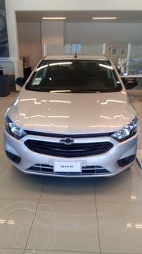 Chevrolet Onix 1.2 LS nuevo color Gris financiado en cuotas(cuotas desde $23.617)