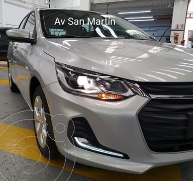 OfertaChevrolet Onix 1.0 LTZ Aut nuevo color A eleccion precio $2.401.400