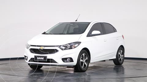 Chevrolet Onix LTZ usado (2018) color Blanco precio $1.670.000