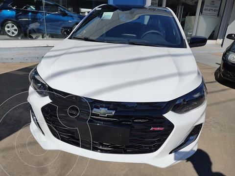OfertaChevrolet Onix 1.0T RS nuevo color A eleccion precio $1.999.900