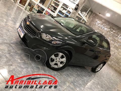 Chevrolet Onix LT usado (2019) color Gris precio $1.550.000