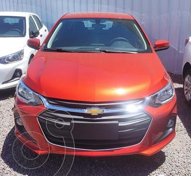 Chevrolet Onix 1.2 LT Pack Tech OnStar nuevo color A eleccion precio $1.707.900