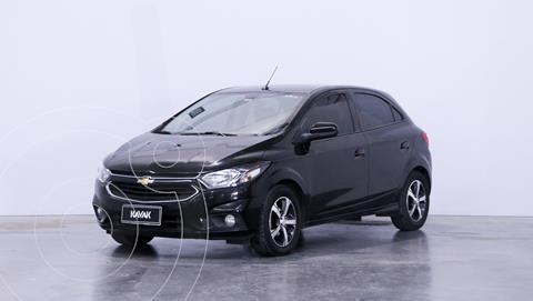 Chevrolet Onix LTZ usado (2018) color Negro precio $1.770.000