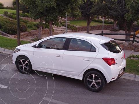 Chevrolet Onix 1.4L LTZ usado (2018) color Blanco precio $9.100.000