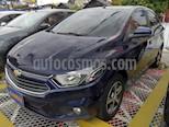 Chevrolet Onix 1.4 LTZ  usado (2018) color Azul precio $39.900.000