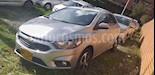 Chevrolet Onix 1.4 LTZ Aut  usado (2019) color Gris precio $43.500.000