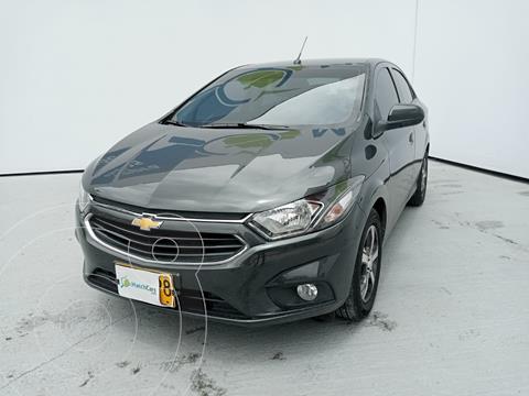 Chevrolet Onix LTZ Aut   usado (2019) color Gris precio $44.990.000