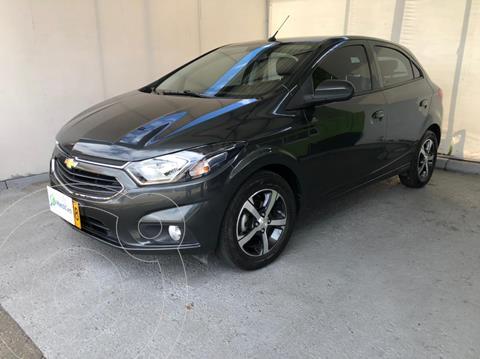 Chevrolet Onix 1.4 LTZ Aut  usado (2019) color Gris precio $40.990.000
