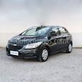 Foto venta Auto usado Chevrolet Onix LS Joy + (2017) color Negro precio $340.000