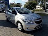 Foto venta Auto usado Chevrolet Onix LS Joy + (2019) color Plata precio $402.000